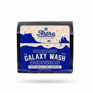 Galaxy Wash Astro Cafe