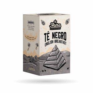 Te Negro Astro Cafe