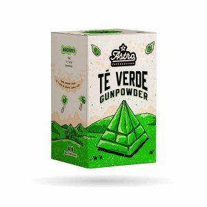 Te Verde Gunpowder Astro Cafe